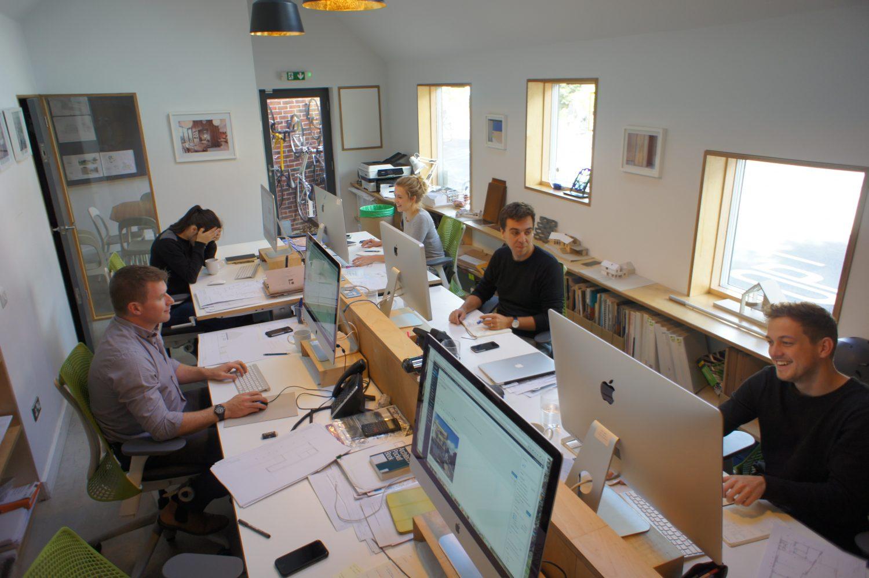 Devon Architects Studio