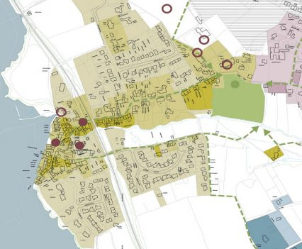 Lympstone Nursery - Architects' Village Context