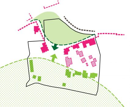 Lympstone Nursery - Architects' Concept Plan