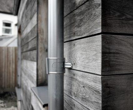 Detail - East Devon Architect