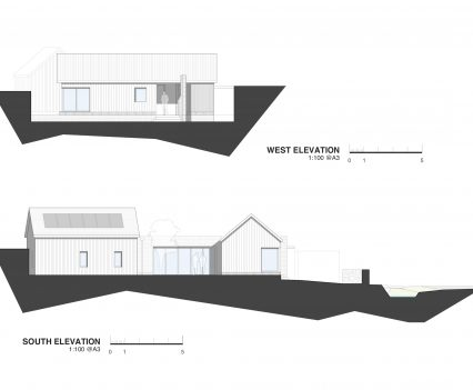 Elevations - East Devon Architect