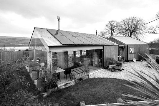 Tin Shed Studio