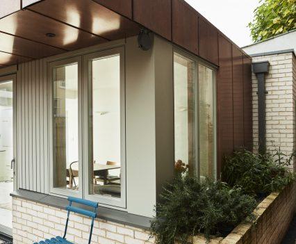 Corner - Exeter City Architects