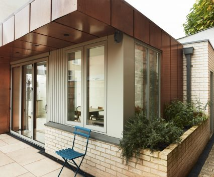 Crafted corner - Exeter City Architects