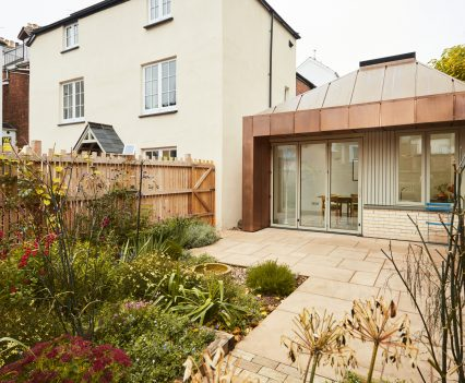 In context - Exeter City Architects