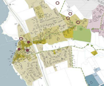 Lympstone Nursery - Architects' Village Context