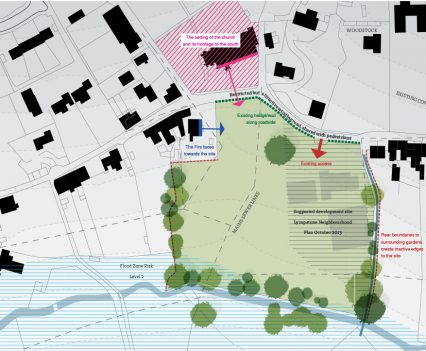 Lympstone Nursery - Architects' Village Analysis