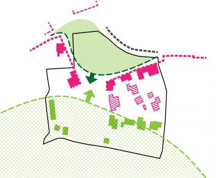 Lympstone Nursery - Architects' Concept Plan