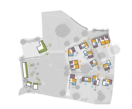 Lympstone Nursery - Architects' Design Development Plan