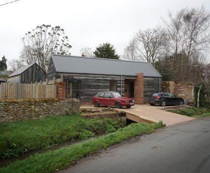 Street View - East Devon Architect